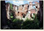 Szreńsk - mury