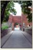 Sztum - brama wejściowa