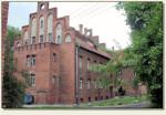Sztum - budynek