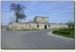 Szydłów (woj. świętokrzyskie) - mury obronne