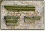 Szydłowiec - historyczne części zamku
