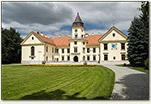 Tarnobrzeg - Dzików - zamek