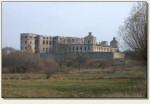 Ujazd (woj. świętokrzyskie) - zamek