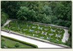 Wałbrzych - ogrody zamkowe