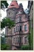 Wałbrzych - zamek