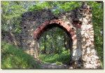 Wałbrzych - brama wejściowa