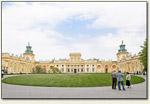 Warszawa - pałac