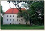 Wąsosz - rezydencja