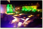 Wieliczka - dziedziniec