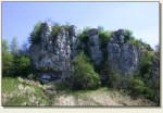 Wielka Wieś (Biały Kościół) - Góra Zamkowa