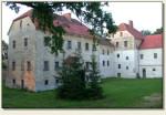 Witostowice - zamek
