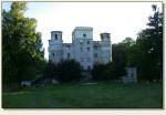 Wojanów - zamek