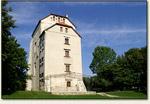 Wojciechów - wieża