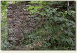 Wojcieszów - mury