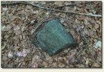 Wolibórz (Garncarz Mountain) - kamień zamkowy