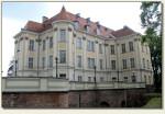 Wrocław (Leśnica) - zamek