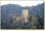 Wytrzyszczka - zamek