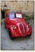 Wytrzyszczka - Fiat Topolino
