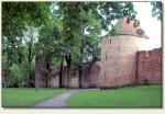 Ząbkowice Śląskie - mury obronne