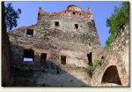 Ząbkowice Śląskie - mury