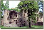 Ząbkowice Śląskie - zamek