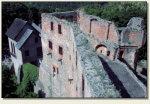 Zagórze Śląskie - zamek