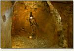 Zagórze Śląskie - szkielet księżniczki