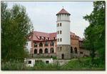 Zaklików - nowy zamek