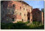 Żary - zamek