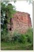 Złotoria - mury