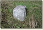 Złotów - kamień zamkowy